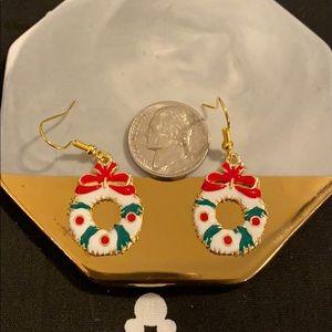 Jewelry - 🎄SALE 5/$15 ⛄️ Christmas earrings!